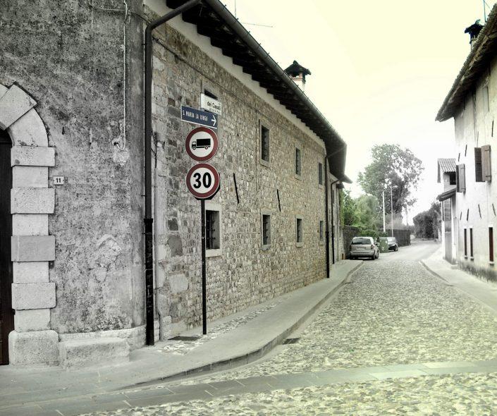 PRO LOCO COMUNE DI TRIVIGNANO UDINESE
